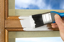 Woodwork Painting Services