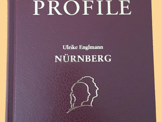 Kurzbiografien aus Nürnberg