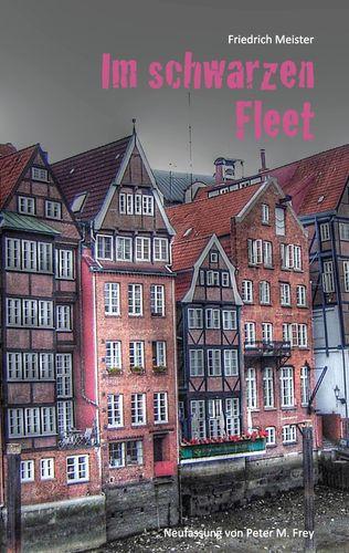 Im schwarzen Fleet - Zwei Erzählungen von Friedrich Meister