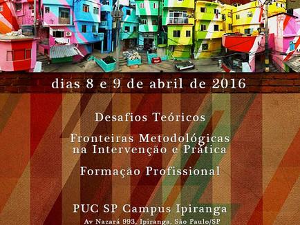 Colóquio de Psicologia Social Comunitária No Brasil
