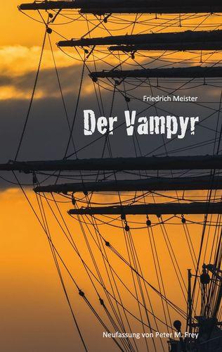 Der Vampyr - Ein Seeabenteuer - Klassische Literatur