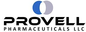 Provell Pharmaceuticals Logo