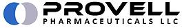 Provell Pharmaceuticals, LLC Business Logo | Pharmaceutical Company