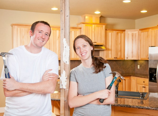Buying a Fixer Upper: Renovation and Remodeling Tips from the Experts
