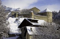 Fort de Savoie