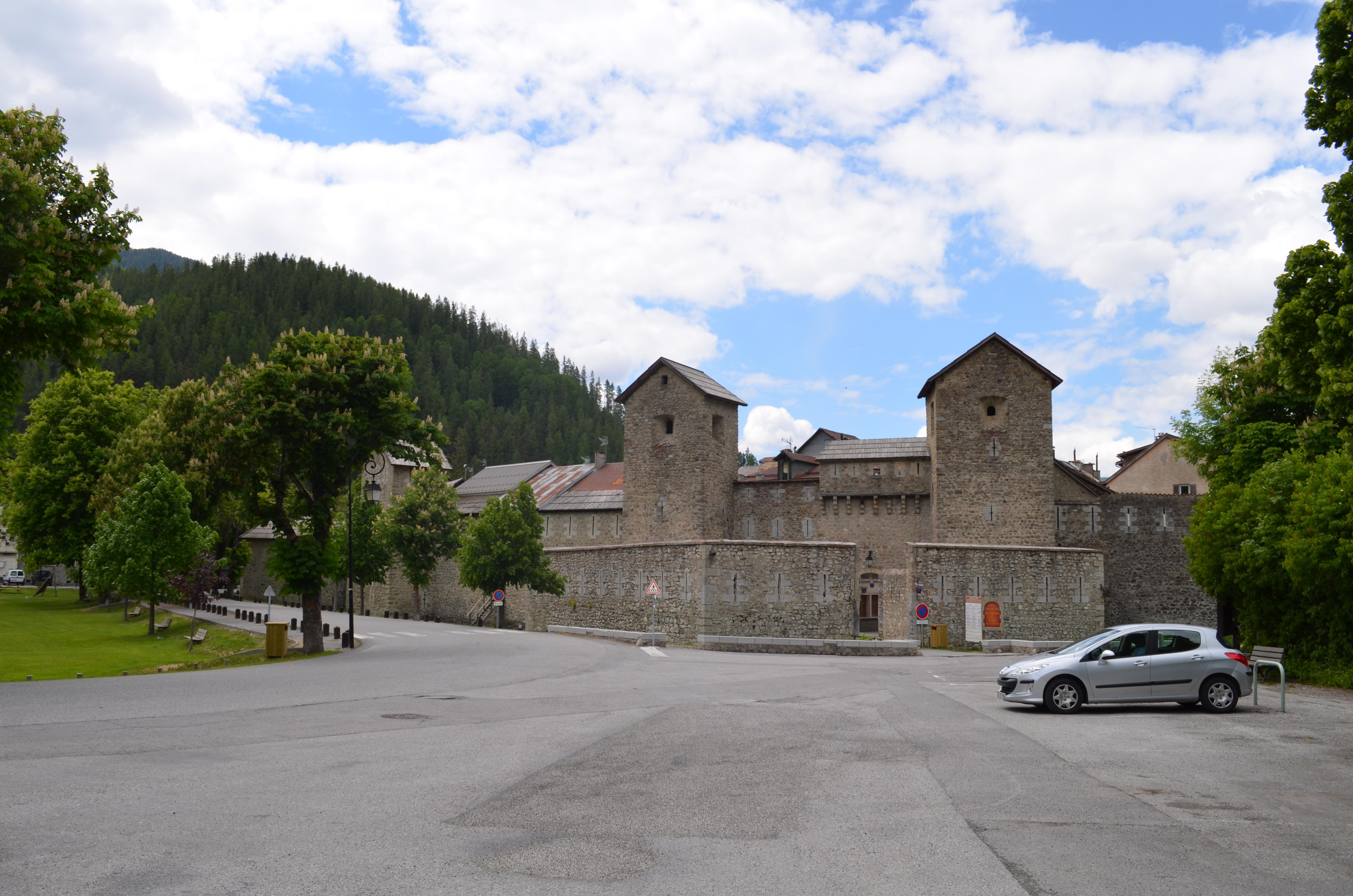 Porte de Savoie