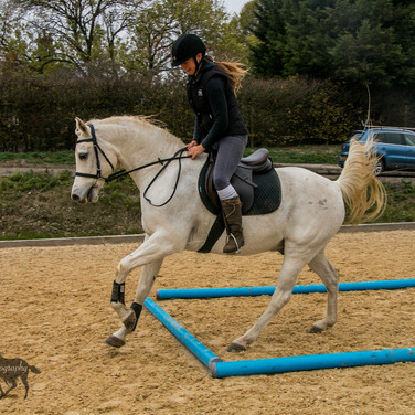 Polework Clinic - Andrea Grossey