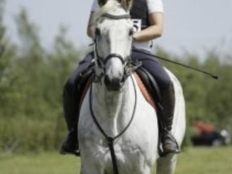 Member Profile: Sarah Kennedy nee Paton