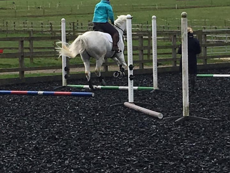 SJ and Poles with Kelly Turner