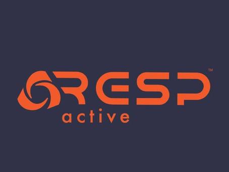 New Sponsor: RESP Active