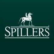 New Sponsor: SPILLERS