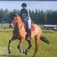 A7 HT Qualifiers - Milly Jones and Mill Nuez