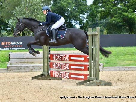 BRC Team Show Jumping - Hickstead