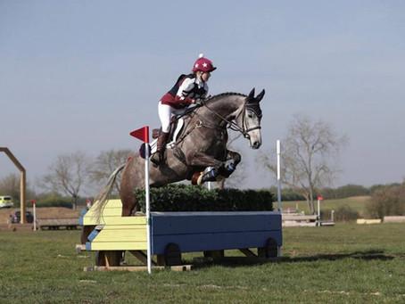 Area 7 Horse Trials Qualifier