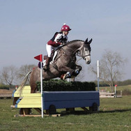 A7 HT Qualifiers - Emelya King and Castilios Zilver Lining
