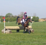 A7 HT Qualifiers - Imi Bradbury and Siepke's Ilona