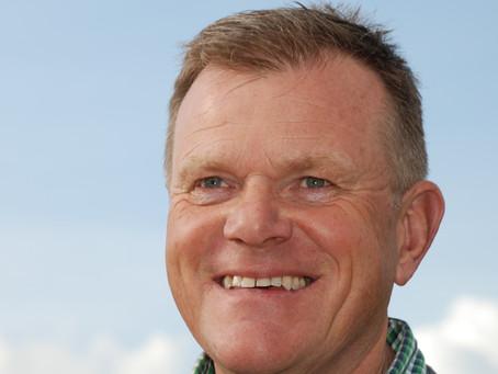 New Club Trainer: Nick Turner