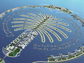 Dubai-Emirats