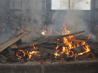Seminario en Panguipulli