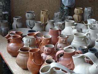 Andrea Lallana realizó taller en Panguipulli