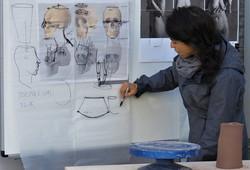 Demostración Cristina Córdova