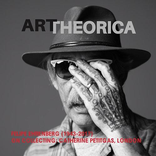 ARTHEORICA 1 YEAR SUBSCRIPTION
