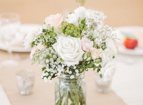 So bleiben Blumen in der Vase länger frisch