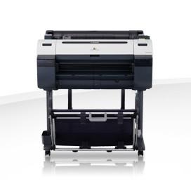 Вы можете приобрести широкоформатные принтеры Canon iPF650 и iPF655 со скидкой 20%!