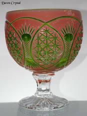Unique Cameo Bowl