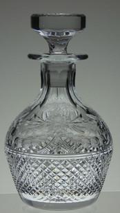 Old Sturts  Brandy Decanter Beaconsfield  Size 24 x 14 cm  £95.00