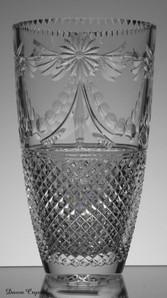 Flower Vase  Beaconsfield  Size 25.5 x 14 £125.00