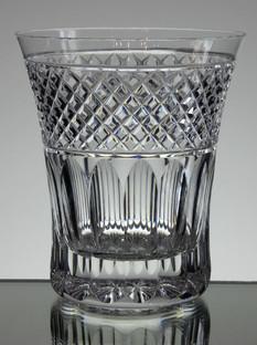 Ols Style Whisky Fine Daimonds Size 11 x 9.5 cm £30.00
