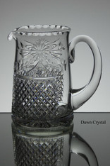 English Hand made Jug size 15 x 16.5cm £120.00 limited