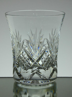 Old Style Whisky Tracy size  9.5 x 9.5 cm £21.00 Each