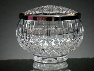 large rose bowl