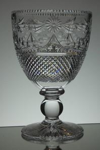 Chalice / Vase  Beaconsfield  Size 29 x 18.5 cm  £200.00 Slight Second