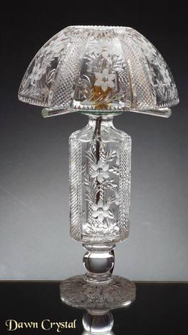 Unique Electric Lamp