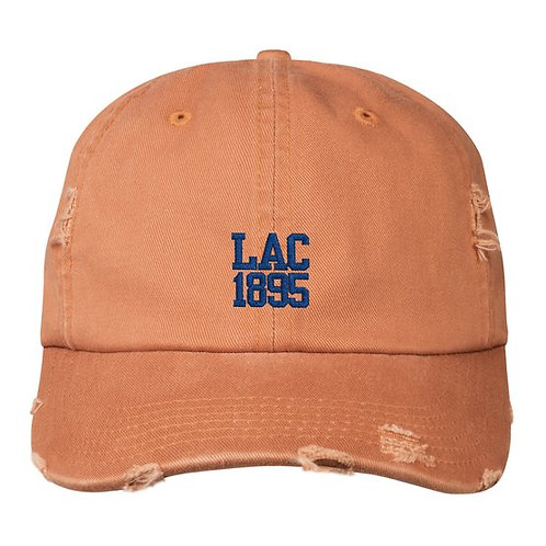 The Counselor Cap