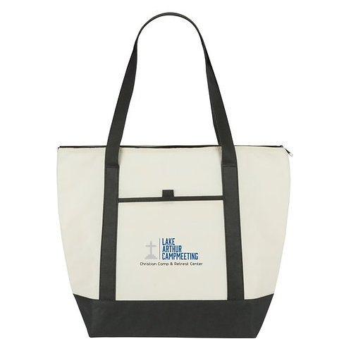 The Insulated Boat Tote