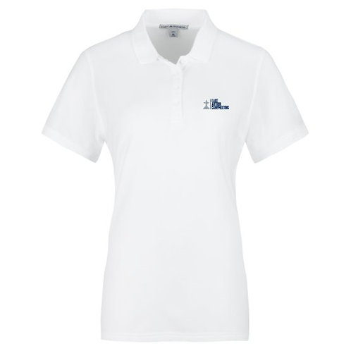 The Logo Polo - Women's Fit