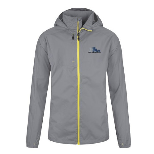 The Dining Hall Dash Rain Jacket - Men's