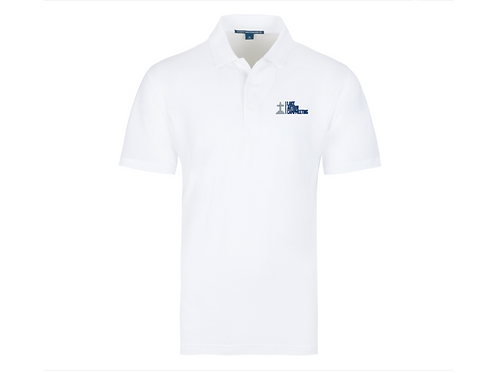 The Logo Polo - Men's Fit