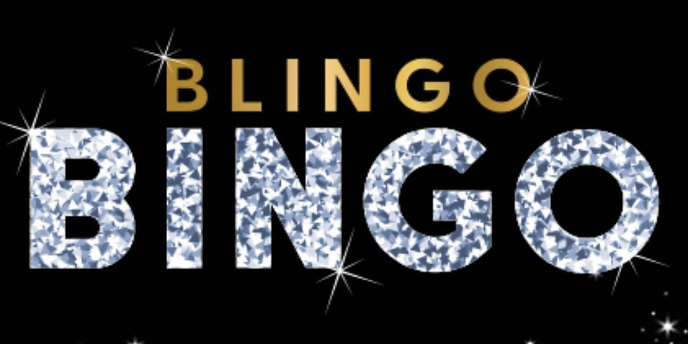 BlingO Night! - POSTPONED WITH POSSIBLE NEW DATE IN JULY