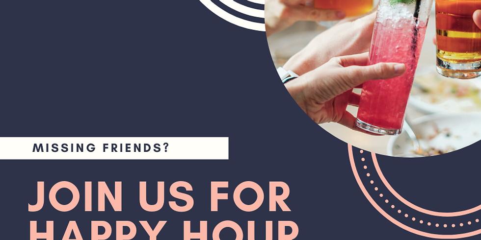 Online Happy Hour
