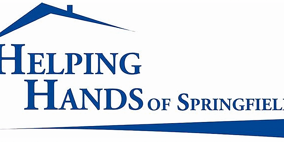February Community Impact GMM at Helping Hands