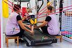 Therasuit fisioterapia