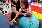 Therasuit fisioterapia flexcorp