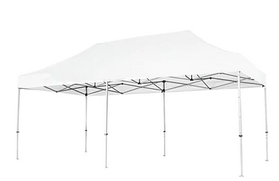 10x20 Canopy Tent White Top.png
