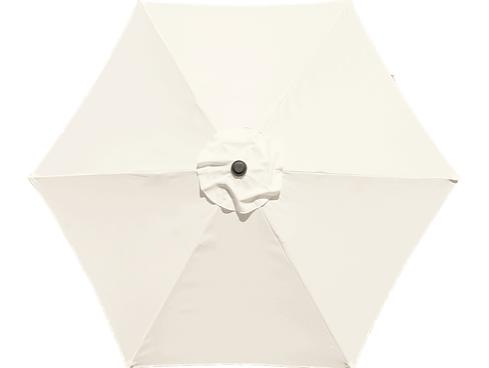 9ft Market Umbrella Light Ivory.png