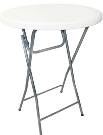31%22 Round Plastic Cocktail Table.png